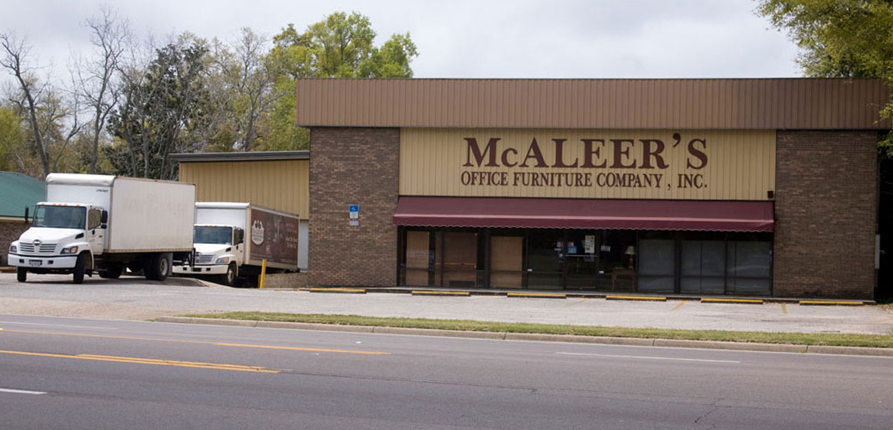 Company History Mcaleer 39 S Office Furniture