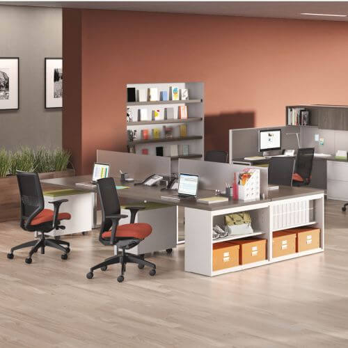 Cubicles Systems Furniture Mcaleer 39 S Office Furniture