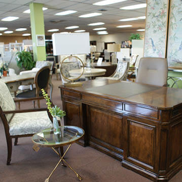 Largest Office Furniture Showroom on the Gulf Coast!