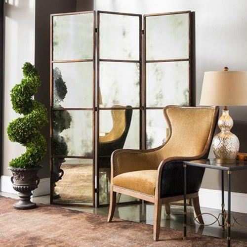 Accent Furniture & Accessories