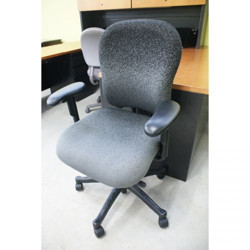 Used Knoll RPM Chair