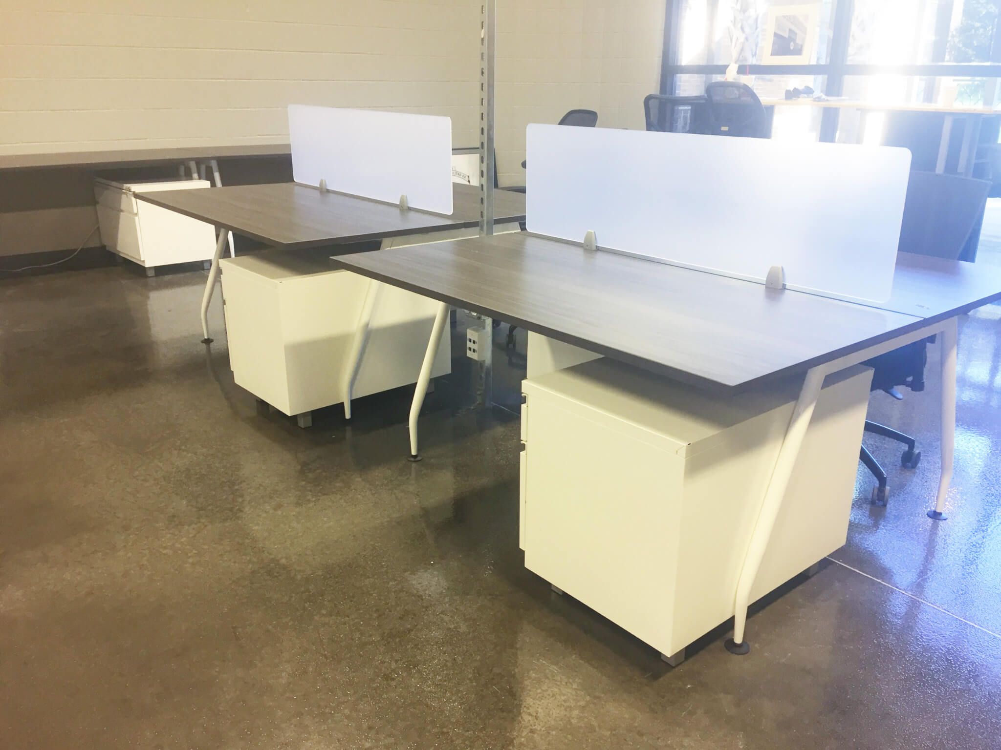 McAleer\'s Office Furniture is your local office furniture solution!