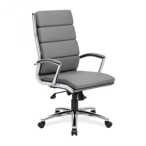 Merak High Back Chair by Office Source