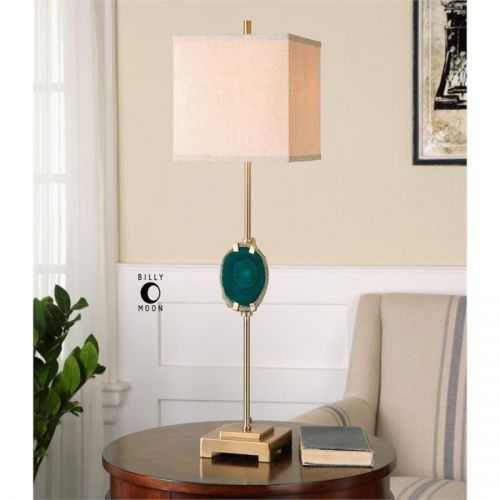 Achates Lamp by Uttermost available at McAleer's Office Furniture